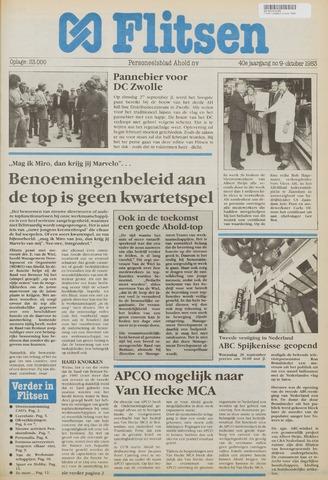 Personeelsbladen 1983-10-01