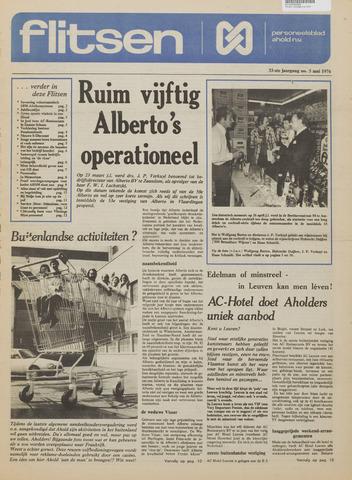 Personeelsbladen 1976-05-01