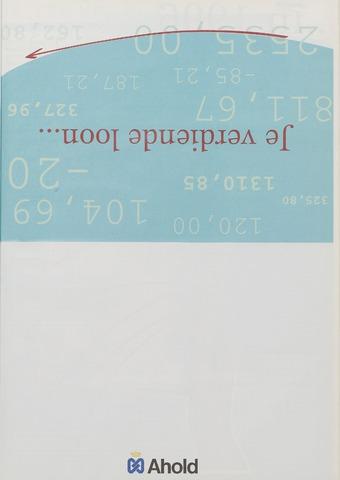 Personeelsbladen 1996-12-01
