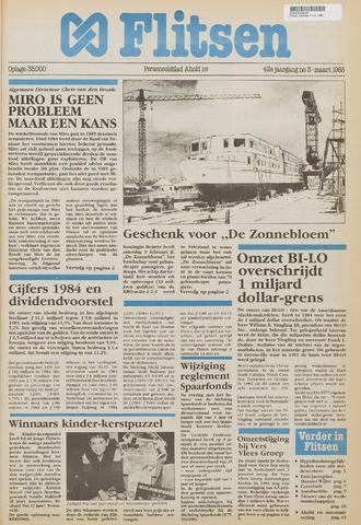 Personeelsbladen 1985-03-01