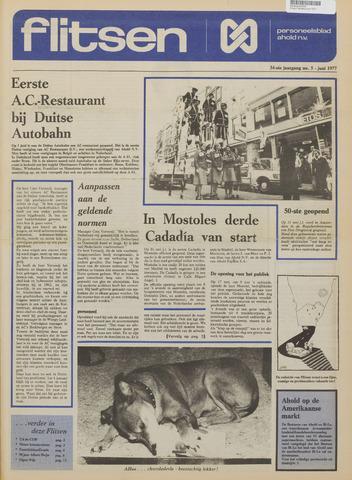Personeelsbladen 1977-06-01