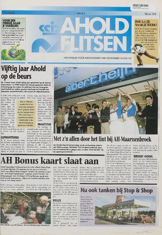 Personeelsbladen 1998-02-01