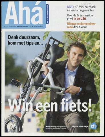 Personeelsbladen 2008-11-01