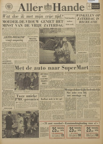 Allerhande 1963-06-01