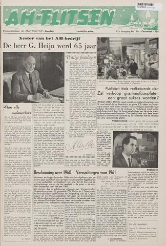 Personeelsbladen 1960-12-01