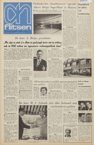 Personeelsbladen 1966-12-01