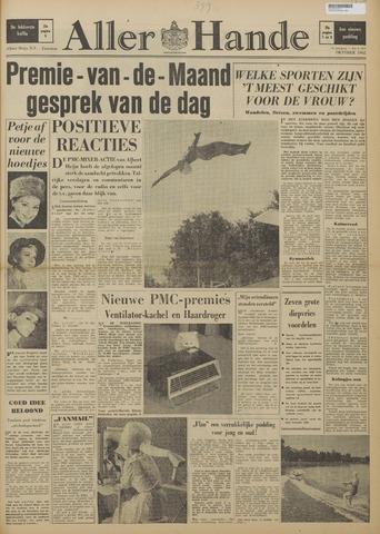 Allerhande 1962-10-01