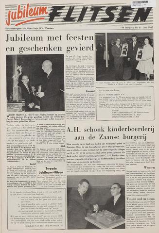 Personeelsbladen 1962-06-01
