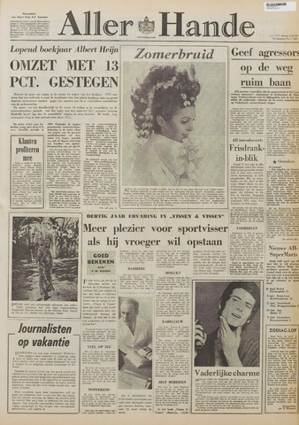 Allerhande 1971-06-01