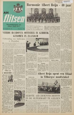 Personeelsbladen 1965-11-01