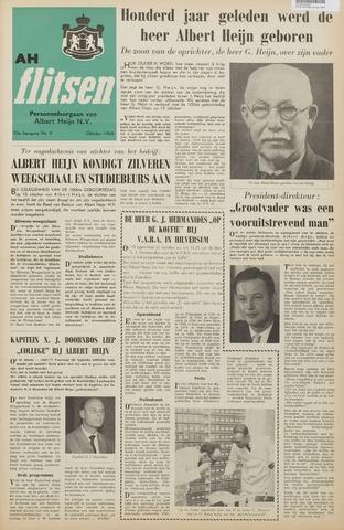 Personeelsbladen 1965-10-01