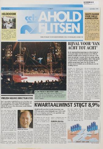 Personeelsbladen 1995-09-01