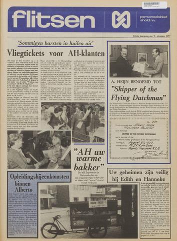 Personeelsbladen 1977-10-01