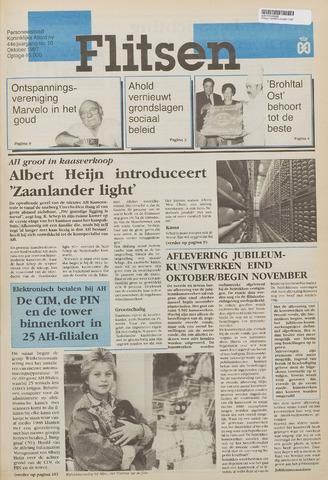 Personeelsbladen 1987-10-01