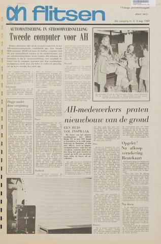 Personeelsbladen 1969-08-08