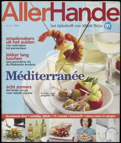 Allerhande 2008-07-01