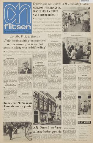Personeelsbladen 1967-08-01