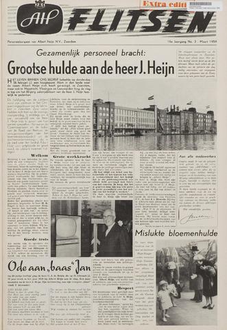 Personeelsbladen 1959-03-01