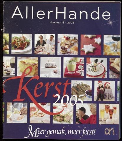 Allerhande 2005-12-01