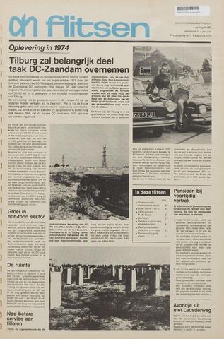Personeelsbladen 1970-08-03