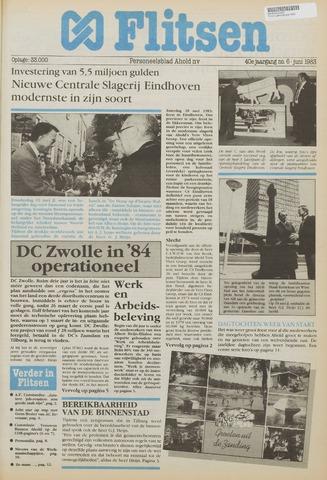 Personeelsbladen 1983-06-01