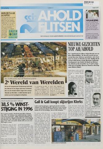 Personeelsbladen 1997-03-01
