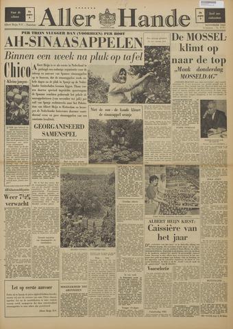 Allerhande 1961-11-01