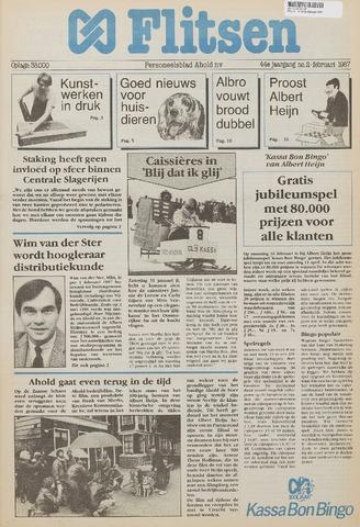 Personeelsbladen 1987-02-01