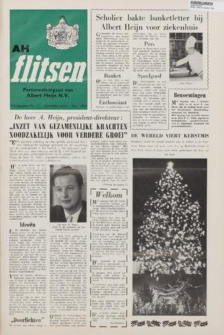 Personeelsbladen 1964-12-01