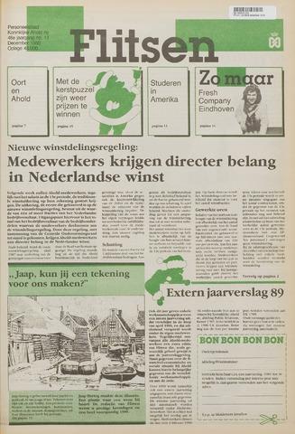 Personeelsbladen 1989-12-01
