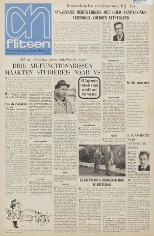 Personeelsbladen 1966-04-01