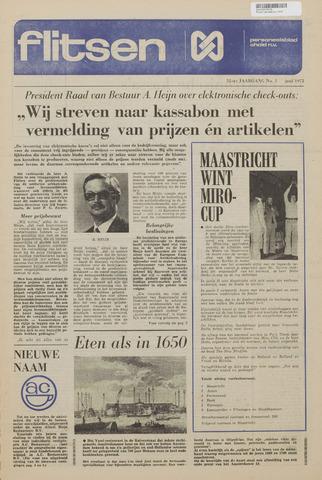 Personeelsbladen 1975-06-01