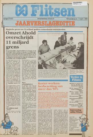Personeelsbladen 1985-04-01