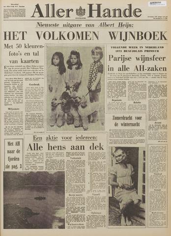 Allerhande 1972-11-01