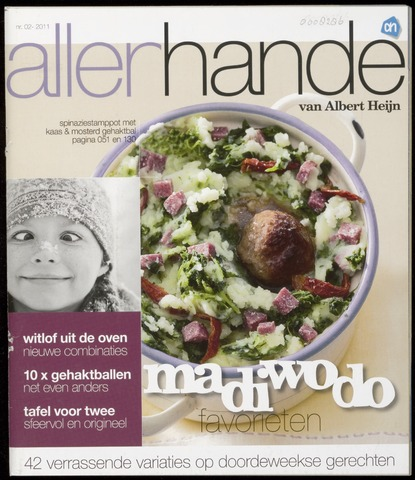 Allerhande 2011-02-01