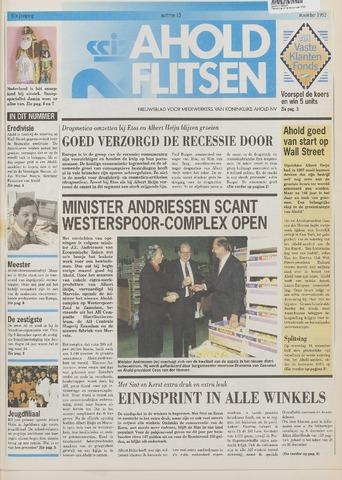 Personeelsbladen 1993-11-01
