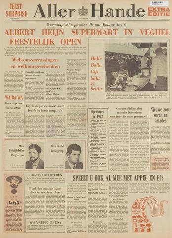Allerhande 1972-09-01