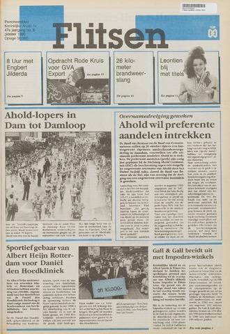 Personeelsbladen 1990-10-01