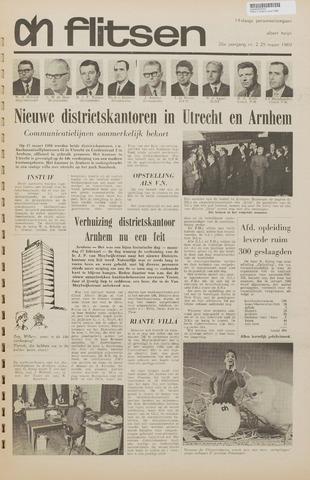 Personeelsbladen 1969-03-29