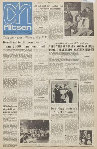 Personeelsbladen 1967-06-01