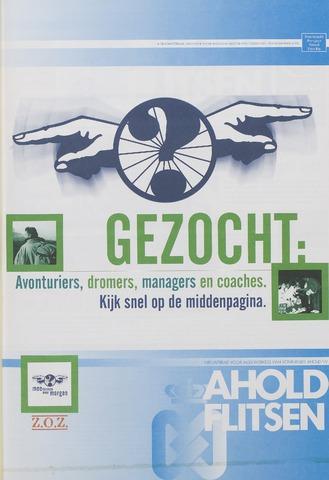 Personeelsbladen 1999-01-01