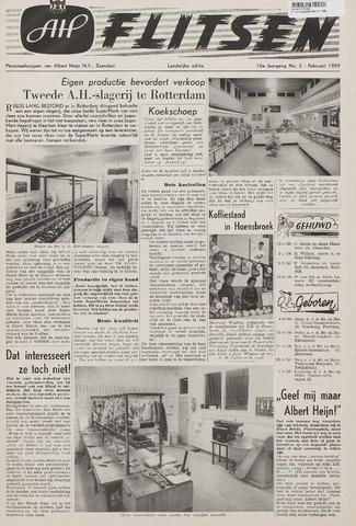 Personeelsbladen 1959-02-01