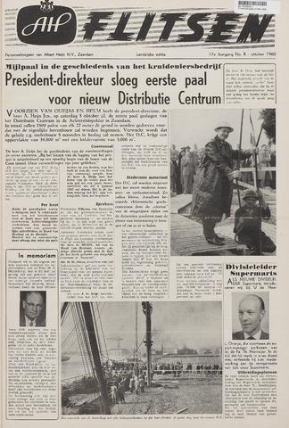 Personeelsbladen 1960-10-01