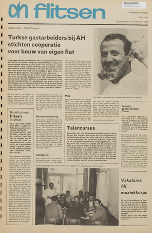 Personeelsbladen 1969-09-19