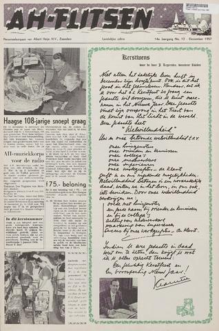 Personeelsbladen 1957-12-01