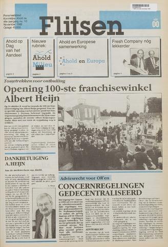 Personeelsbladen 1989-11-01