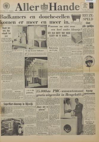 Allerhande 1965-09-01