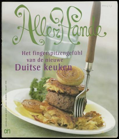 Allerhande 1998-03-01