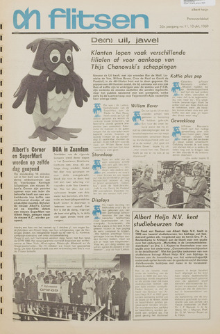 Personeelsbladen 1969-10-10