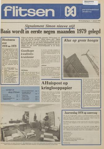 Personeelsbladen 1979